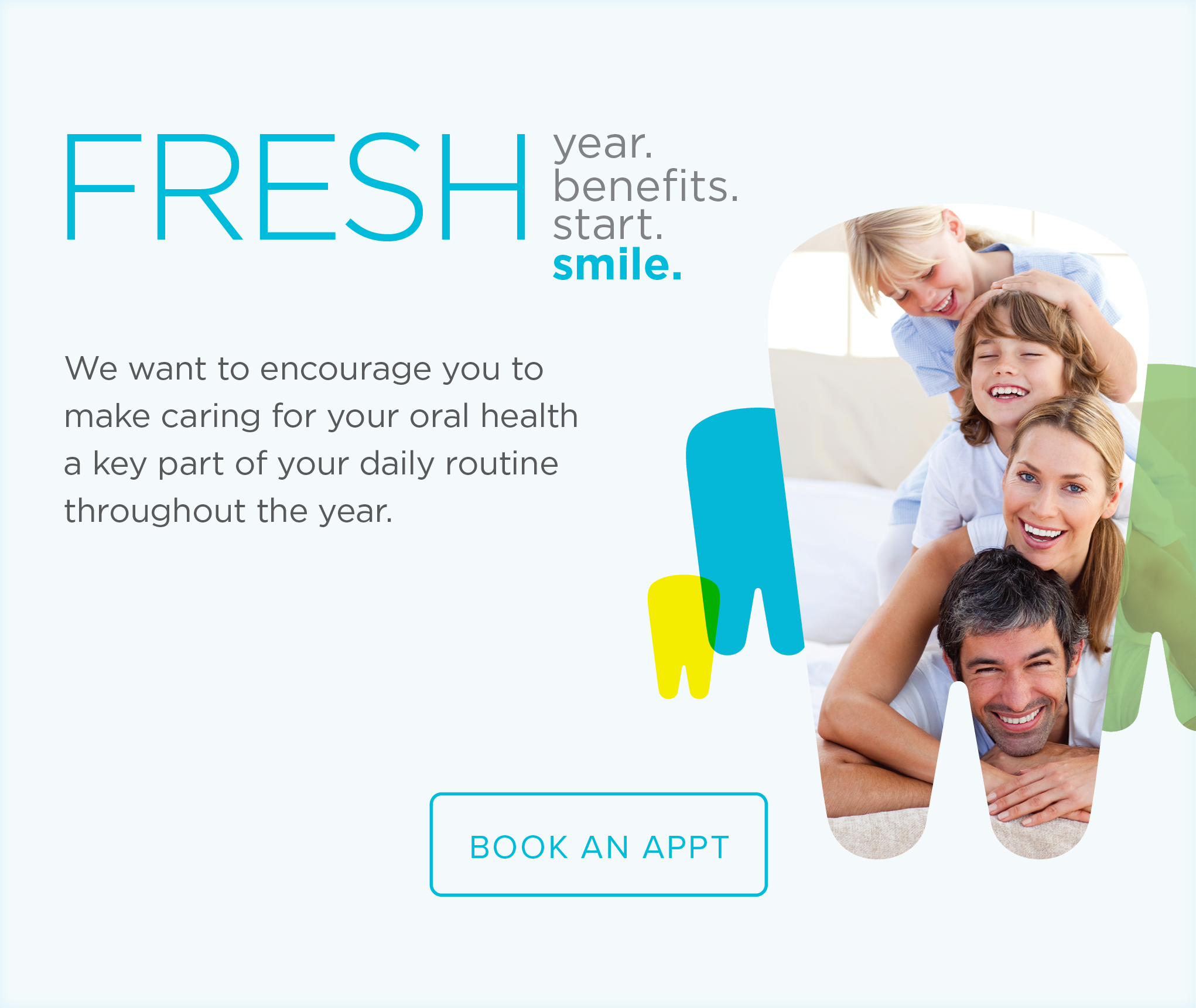 Citrus Heights Modern Dentistry - Make the Most of Your Benefits
