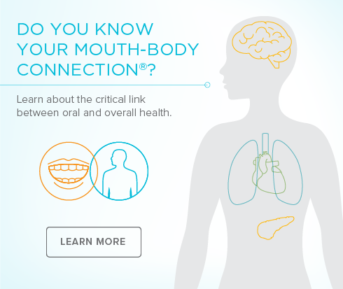 Citrus Heights Modern Dentistry - Mouth-Body Connection